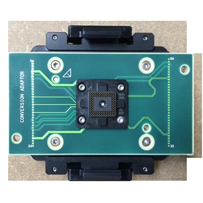 CMOS Sensor Socket